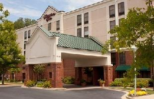 Hotel Hampton Inn Atlanta-mall Of Georgia
