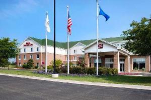 Hotel Hilton Garden Inn St. Charles
