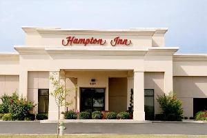 Hotel Hampton Inn Lebanon