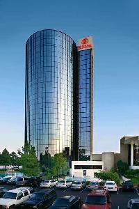 Hotel Hilton Memphis