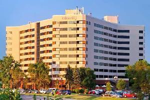 Hotel Hilton Chicago/oak Brook Suites