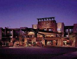 Hotel Hilton Sedona Resort & Spa