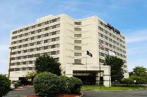 Hotel Embassy Suites Detroit - Southfield