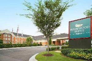 Hotel Homewood Suites By Hilton Atlanta Nw-kennesaw Town Ctr