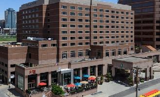 Hotel Embassy Suites Cincinnati - Rivercenter (covington, Ky)