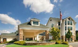 Hotel Homewood Suites By Hilton Columbus