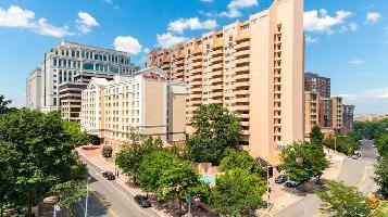 Hotel Hilton Garden Inn Arlington/courthouse Plaza