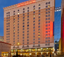 Hotel Hampton Inn & Suites Austin-downtown/convention Center