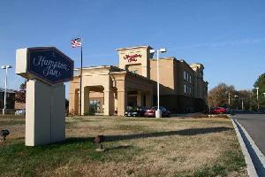 Hotel Hampton Inn Martin