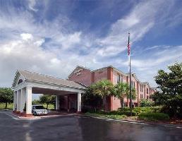 Hotel Hampton Inn Savannah - I-95 North