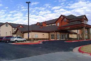 Hotel Homewood Suites By Hilton Lawton, Ok