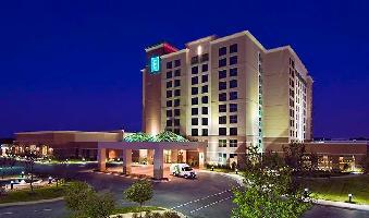 Hotel Embassy Suites Nashville Se - Murfreesboro