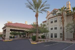 Hotel Homewood Suites By Hilton Phoenix/chandler
