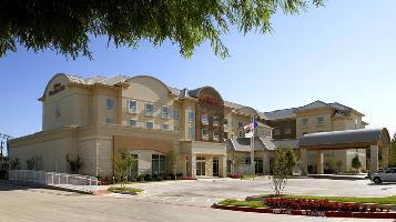 Hotel Hilton Garden Inn Dallas/arlington