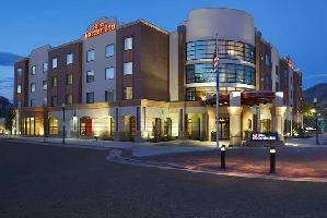 Hotel Hilton Garden Inn Ogden Ut