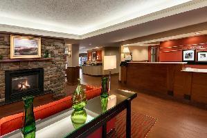 Hotel Hampton Inn Burlington