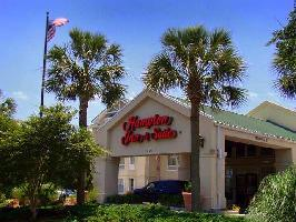 Hotel Hampton Inn & Suites Charleston/mt. Pleasant-isle Of Palms