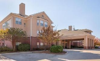 Hotel Homewood Suites By Hilton Baton Rouge