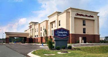 Hotel Hampton Inn & Suites Murray