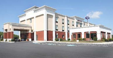 Hotel Hampton Inn Pine Grove
