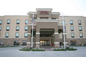 Hotel Hampton Inn & Suites Fargo