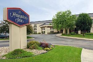 Hotel Hampton Inn Lacrosse/onalaska