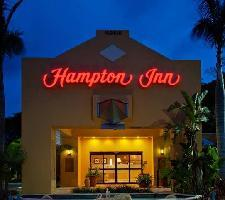 Hotel Hampton Inn Key Largo, Fl