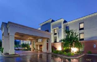 Hotel Hampton Inn Auburn
