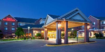 Hotel Hilton Garden Inn Minneapolis / Maple Grove