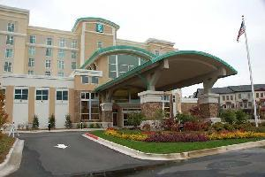 Hotel Embassy Suites Atlanta - Kennesaw Town Center