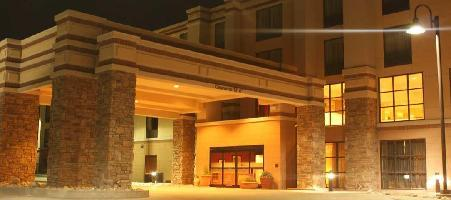 Hotel Hampton Inn & Suites Salida