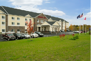 Hotel Hampton Inn Bangor