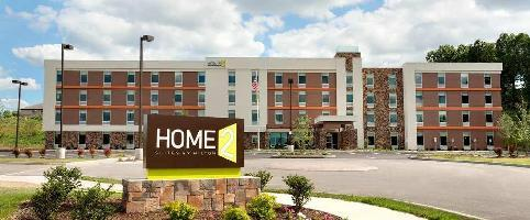 Hotel Home2 Suites By Hilton Pittsburgh/mccandless, Pa