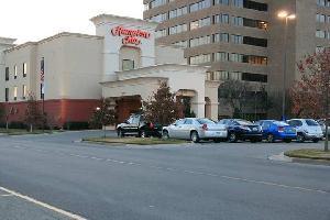 Hotel Hampton Inn Wichita Falls-sikes Senter Mall
