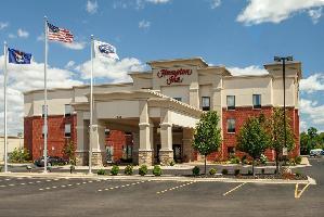 Hotel Hampton Inn Detroit/roseville