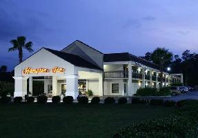 Hotel Hampton Inn Houston-the Woodlands