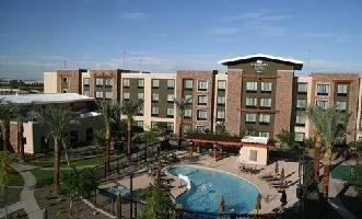 Hotel Homewood Suites By Hilton Phoenix Chandler Fashion Center
