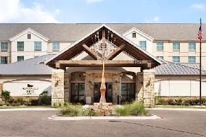 Hotel Homewood Suites By Hilton Austin/round Rock, Tx