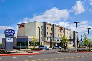 Hotel Hampton Inn & Suites Salem