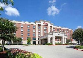 Hotel Hampton Inn & Suites-dallas Allen