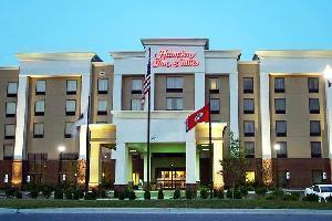 Hotel Hampton Inn & Suites Mt. Juliet