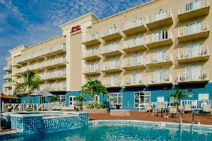 Hotel Hampton Inn & Suites Ocean City/bayfront-convention Center