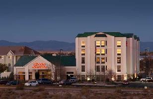 Hotel Hampton Inn & Suites Pueblo-southgate