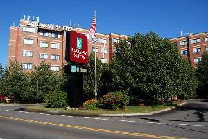 Hotel Embassy Suites Portland