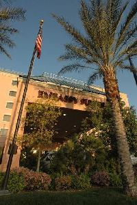 Hotel Embassy Suites Las Vegas