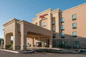 Hotel Hampton Inn Uvalde