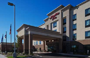 Hotel Hampton Inn Beloit