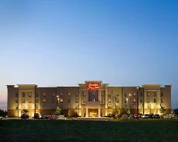 Hotel Hampton Inn & Suites Wichita-northeast