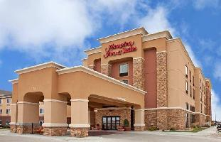 Hotel Hampton Inn & Suites Aberdeen