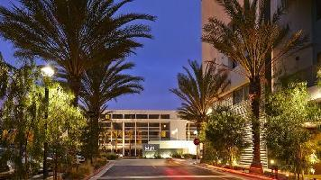 Hotel Doubletree By Hilton Mdr Marina Del Rey
